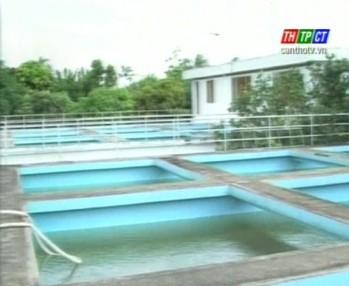 Tư vấn xây dựng, lắp đặt trạm xử lý nước sạch